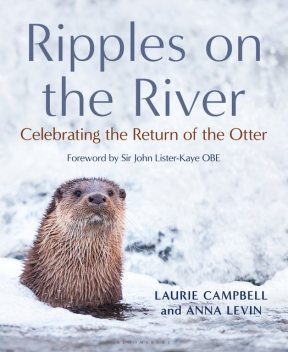Ripples on the River, Laurie Campbell, Anna Levin