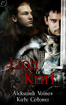 The Lion of Kent, Voinov Aleksandr, Kate Cotoner