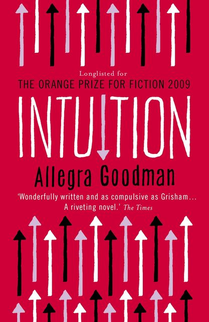 Intuition, Allegra Goodman