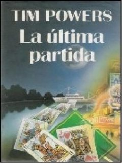 La Última Partida, Tim Powers