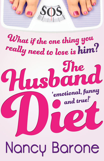 The Husband Diet, Nancy Barone