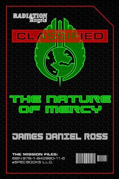 The Nature of Mercy, James Ross