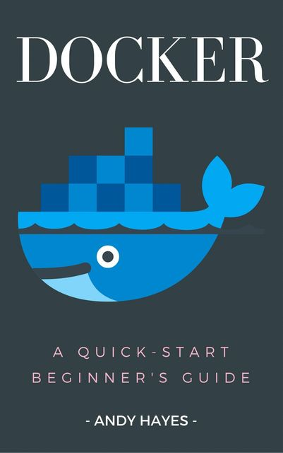 Docker, Andy Hayes