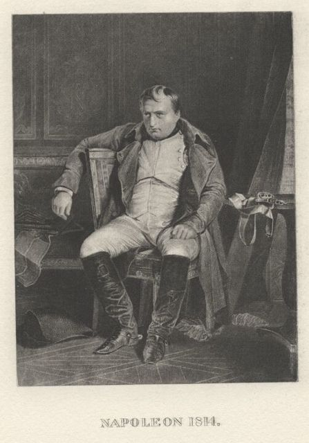 Recollections of the Private Life of Napoleon — Complete, Louis Constant Wairy