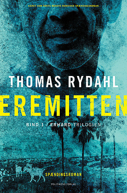 Eremitten, Thomas Rydahl