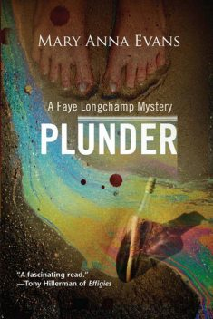 Plunder, Mary Evans