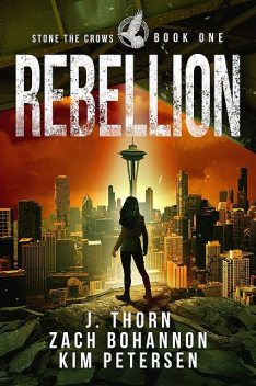 Rebellion, Kim Petersen, J. Thorn, Zach Bohannon
