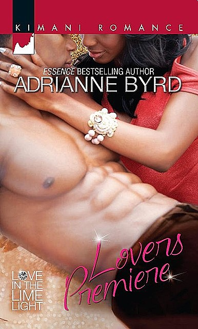 Lovers Premiere, Adrianne Byrd