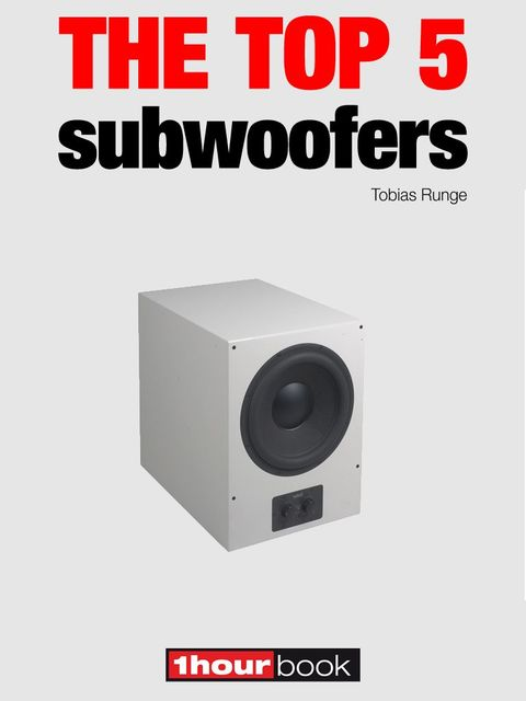 The top 5 subwoofers, Roman Maier, Tobias Runge