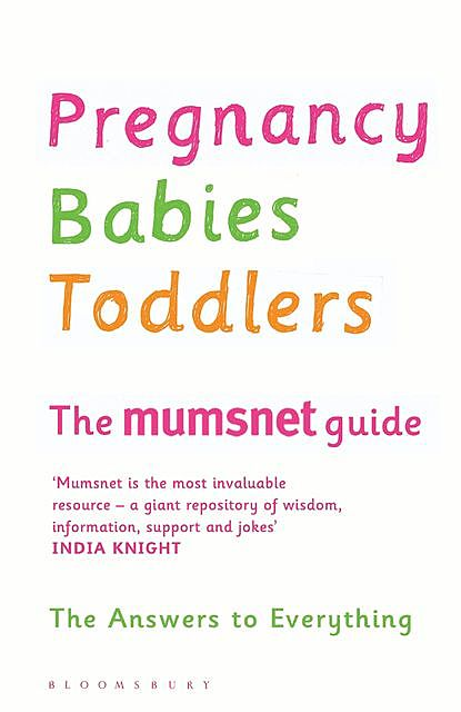 The Complete Mumsnet Guides, Bloomsbury Publishing