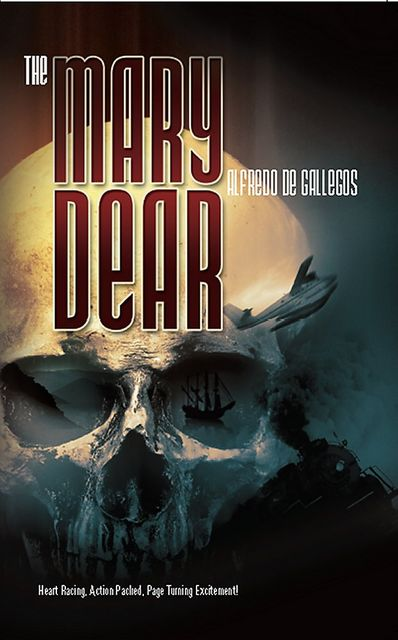 The Mary Dear – Redux, Alfredo de Gallegos