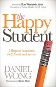 The Happy Student, Daniel Wong