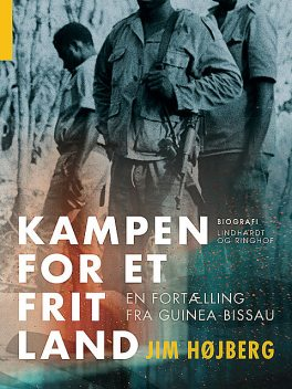 Kampen for et frit land, Jim Højberg
