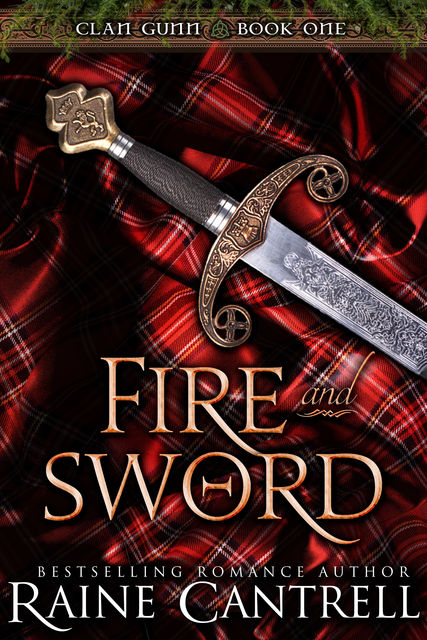 Fire and Sword, Raine Cantrell