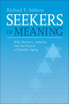 Seekers of Meaning, Richard Address