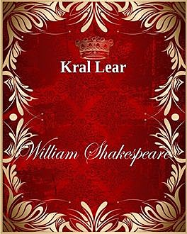 Kral Lear, William Shakespeare