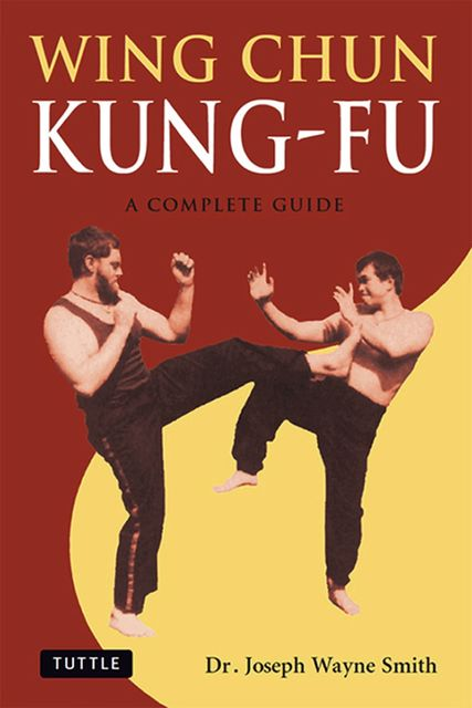 Wing Chun Kung-Fu, Joseph Smith