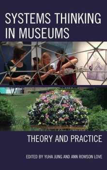 Systems Thinking in Museums, Yuha Jung
