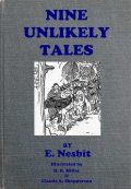 Nine Unlikely Tales, Edith Nesbit