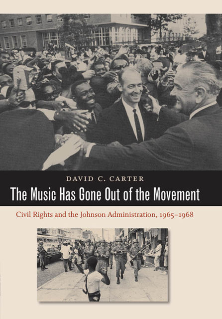 The Music Has Gone Out of the Movement, David Carter