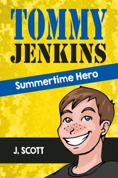 Tommy Jenkins, Scott