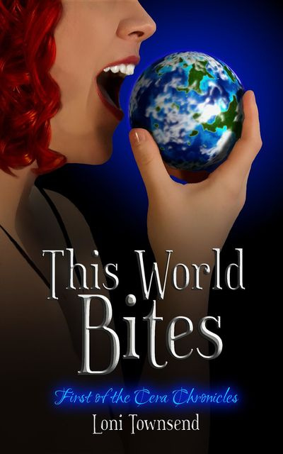This World Bites, Loni Townsend