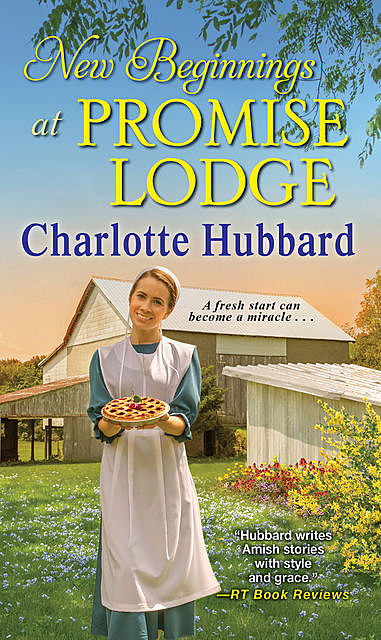 New Beginnings at Promise Lodge, Charlotte Hubbard