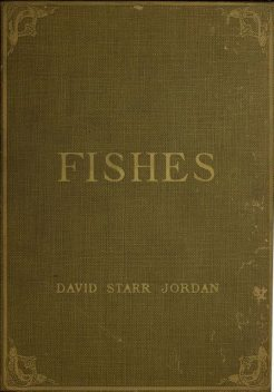 A Guide to the Study of Fishes, Volume 2 (of 2), David Starr Jordan