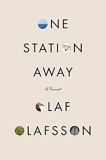 One Station Away, Olaf Olafsson