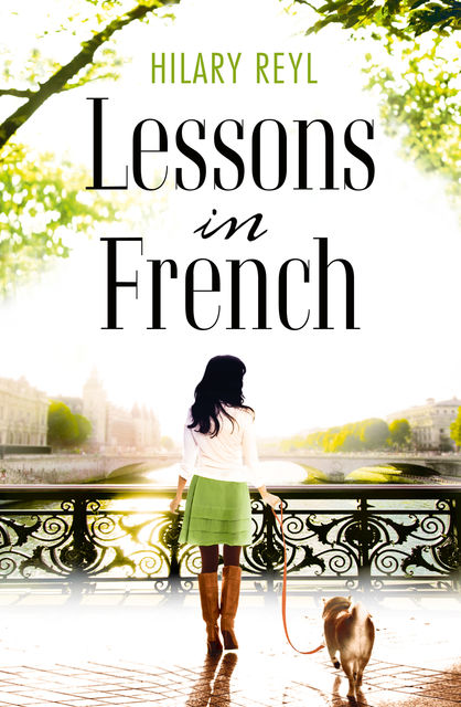 Lessons in French, Hilary Reyl