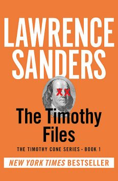 The Timothy Files, Lawrence Sanders