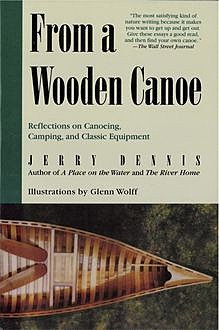 From a Wooden Canoe, Jerry Dennis