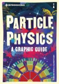 Particle Physics, Tom Whyntie