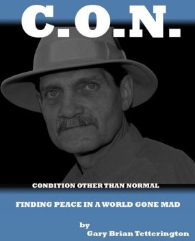Condition Other Than Normal: Finding Peace In a World Gone Mad, Gary Tetterington