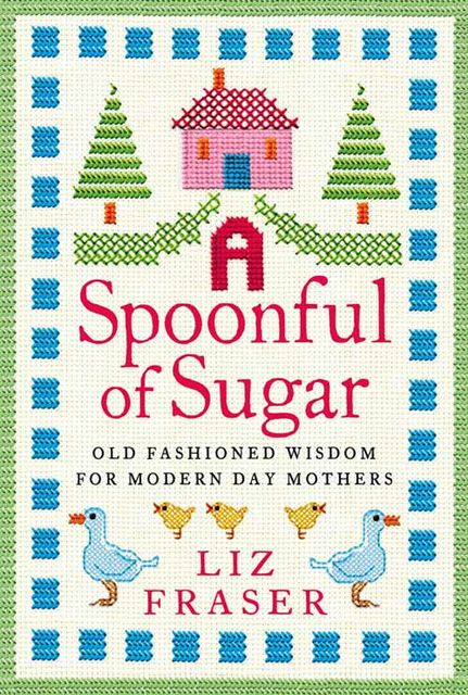A Spoonful of Sugar, Liz Fraser