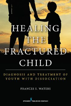 Healing the Fractured Child, LMFT, LMSW, DCSW, Frances S. Waters