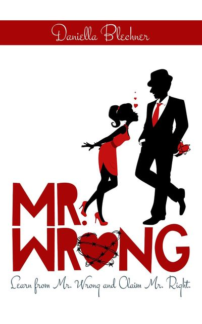 MR Wrong: Learn from MR Wrong and Claim MR Right, Daniella L.Blechner