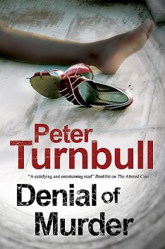 Denial of Murder, Peter Turnbull