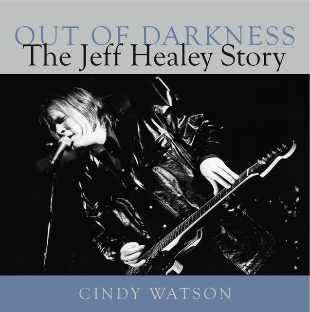 Out of Darkness, Cindy Watson