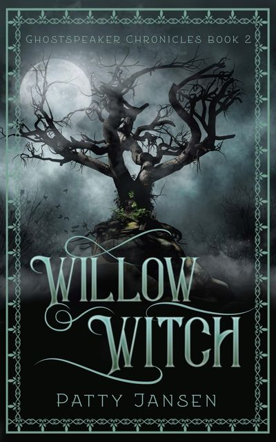 Willow Witch, Patty Jansen