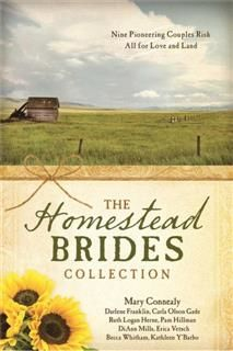 Homestead Brides Collection, Mary Connealy