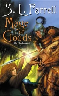 Mage of Clouds, S.L. Farrell