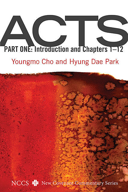 Acts, Part One, Hyung Dae Park, Youngmo Cho