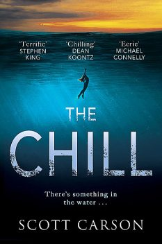 The Chill, Scott Carson