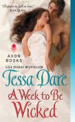 A Week to Be Wicked, Tessa Dare