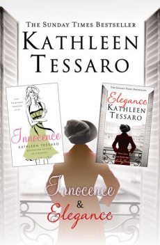 Elegance and Innocence, Kathleen Tessaro