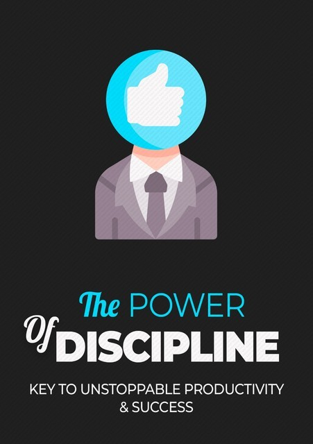 Learn How to Stay Disciplined, Dale Carnegie