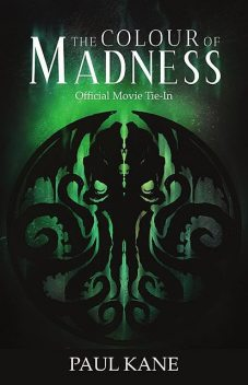 The Colour of Madness, Paul Kane