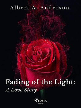 Fading of the Light: A Love Story, Albert A. Anderson