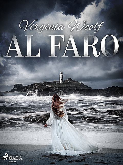 Al Faro, Virginia Woolf